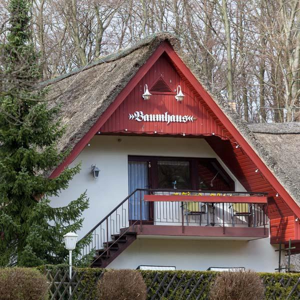Restaurant Baumhaus Hagen