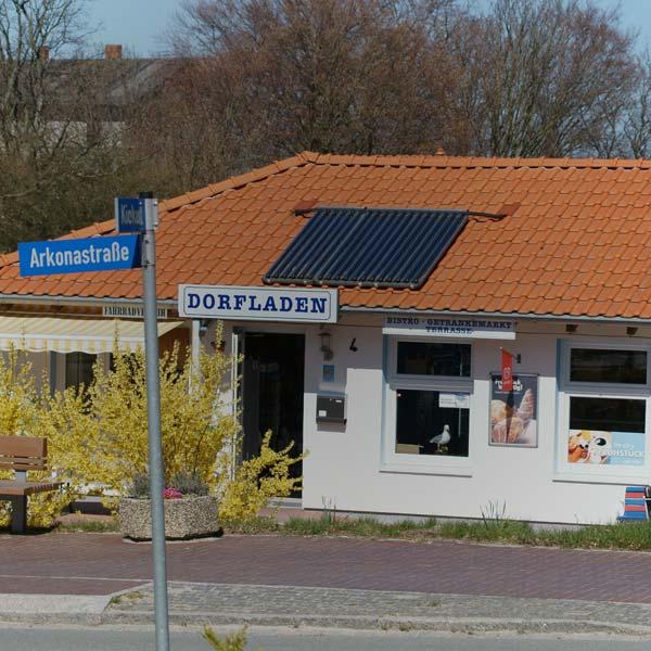 Dorfladen Lohme